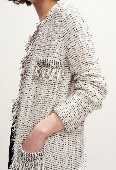 MATINA : Strick & Sweatshirts farbe Ecru