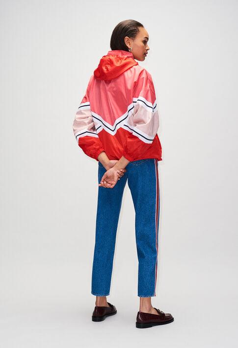 GIRLH19 : Mäntel & Blousons farbe MULTICO