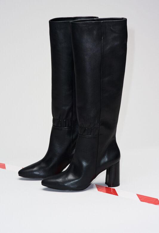 AUDREYH19 : Schuhe farbe NOIR