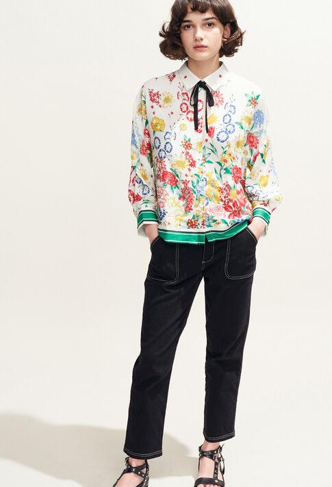 CHOUPIE : Oberteile & Hemden farbe MULTICO