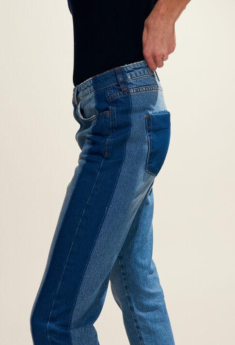 PIXIE : Pantalons et Jeans couleur Jean