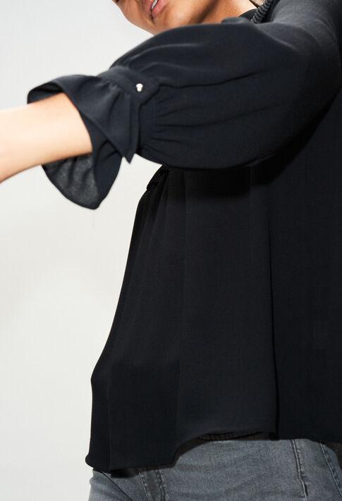 BERGAMOTTEH19 : Oberteile & Hemden farbe NOIR