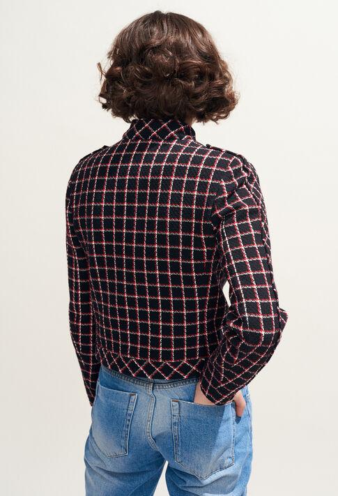 VOLUPTA : Jacken farbe Noir