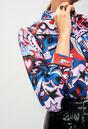 CALMEH19 : Tops et Chemises couleur PRINT