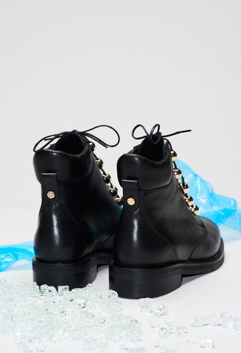 ARAMISSTUDSH19 : Schuhe farbe NOIR