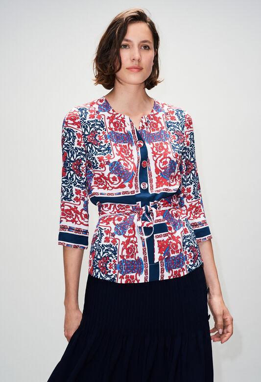 BEGONIAH19 : Oberteile & Hemden farbe K004