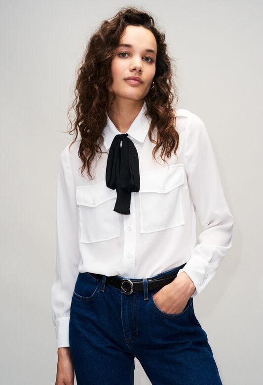 CALLISTOH19 : Oberteile & Hemden farbe A004