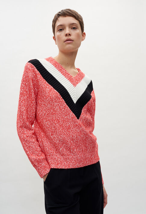 MEDIAE20 : Strick & Sweatshirts farbe MULTICO