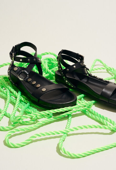 ANATOMY : Schuhe farbe NOIR
