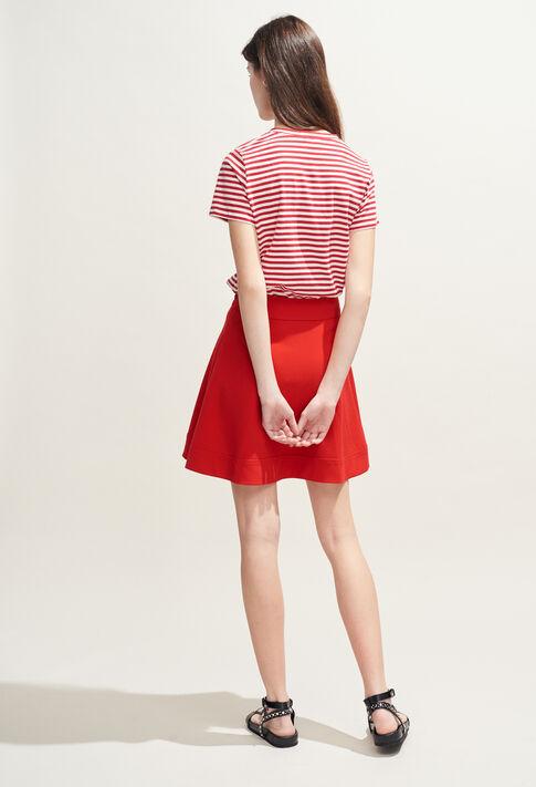 SEYA : Röcke & Shorts farbe Ecarlate