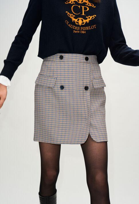 SERANAH19 : Röcke & Shorts farbe MULTICO