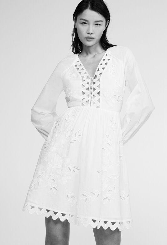 Kleider Elegantes Kleid Schickes Kleid Claudie Pierlot