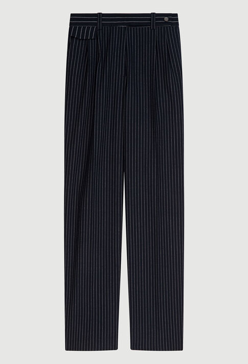 PALAE20 : Hosen & Jeans farbe BICOLORE