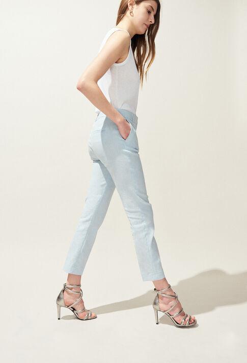 PATEL : Hosen & Jeans farbe Ciel
