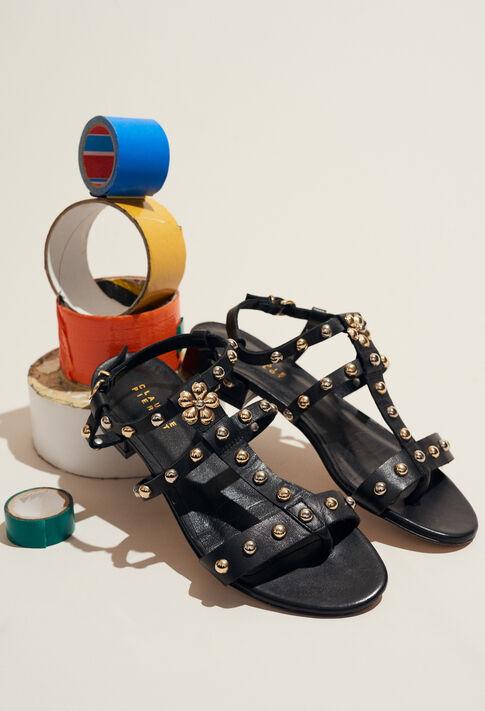 ARI : Schuhe farbe NOIR