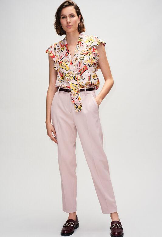 BAVARDH19 : Oberteile & Hemden farbe K004