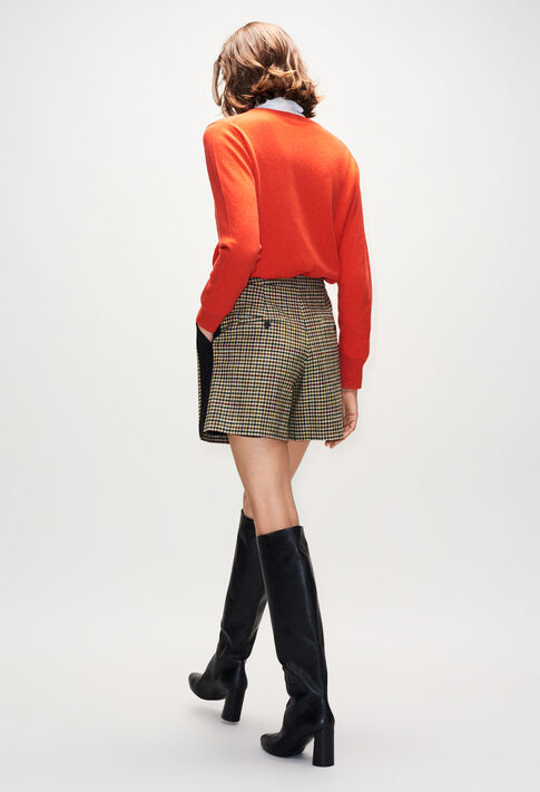 ELSAH19 : Röcke & Shorts farbe MULTICO