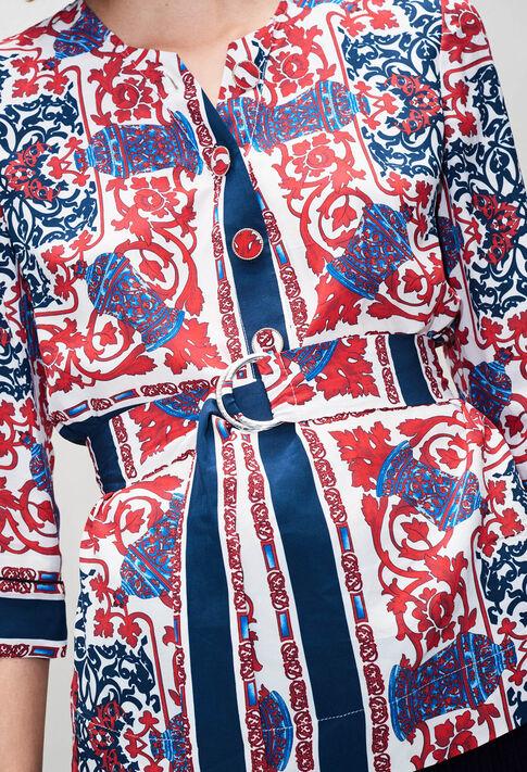 BEGONIAH19 : Oberteile & Hemden farbe PRINT