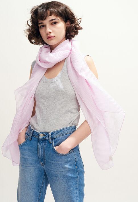 AERIEN : Halstücher & Schals farbe Rose