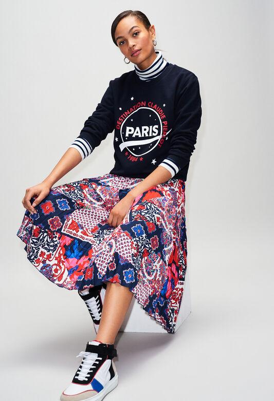 TAVIH19 : Strick & Sweatshirts farbe D002