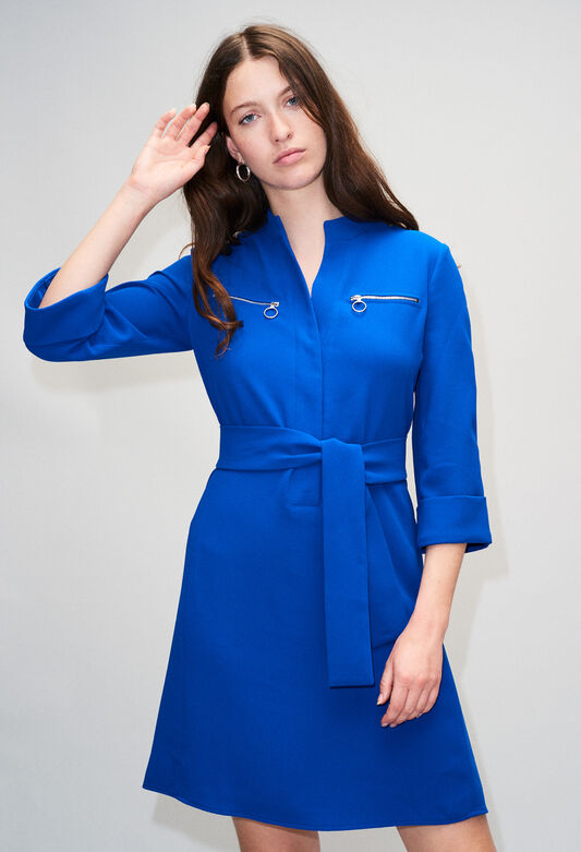 REDH19 : Kleider farbe D003