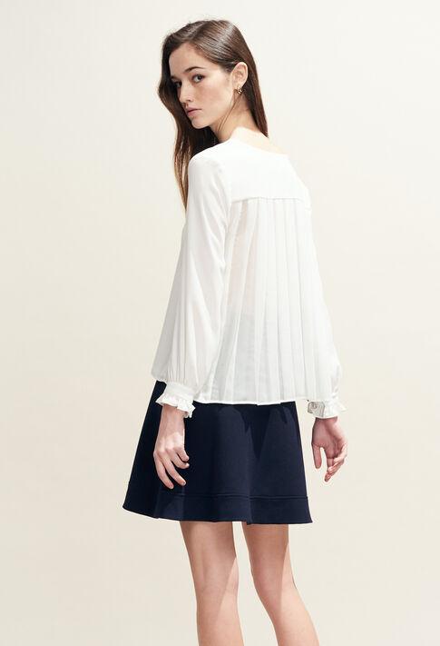 BRETZEL BIS : Oberteile & Hemden farbe Ecru