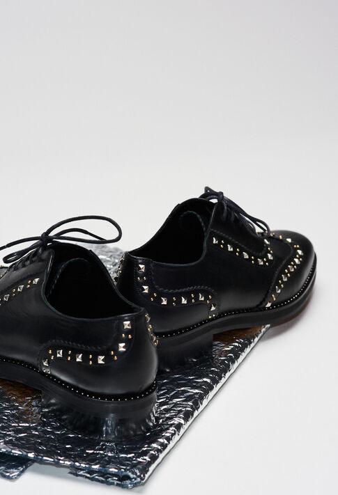 ALEXISSTUDSH19 : Schuhe farbe NOIR