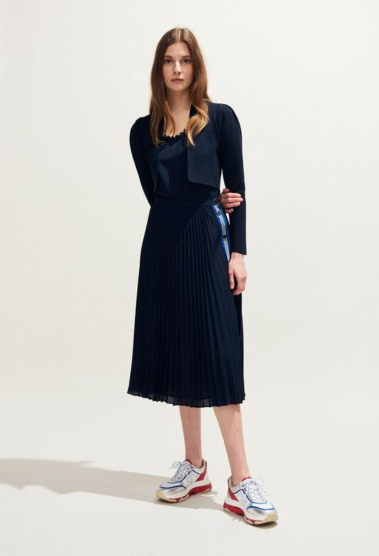 MALTE : Strick & Sweatshirts farbe MARINE