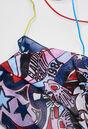 ARCADEH19 : Halstücher & Schals farbe MULTICO