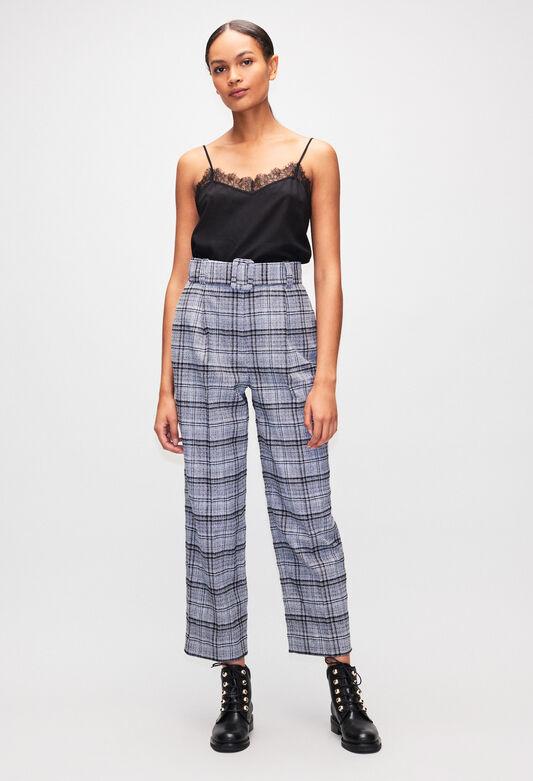 PEITOH19 : Hosen & Jeans farbe BICOLORE