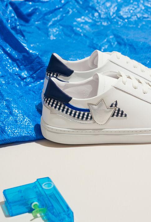 ATULIPE : Schuhe farbe Blanc