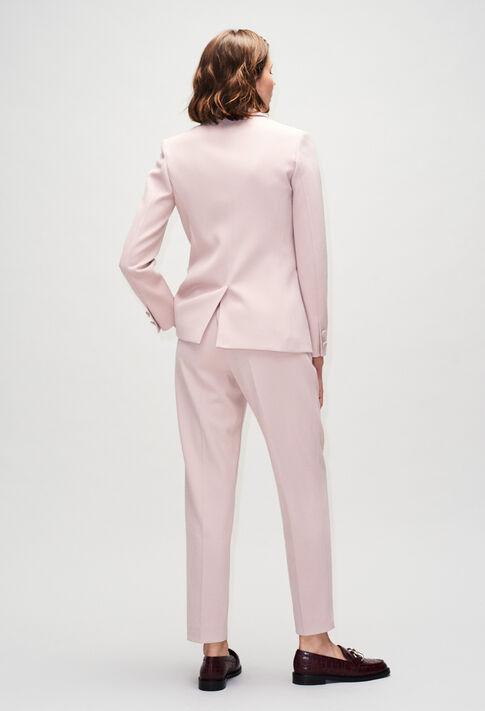 VALERIAH19 : Jacken farbe NUDE