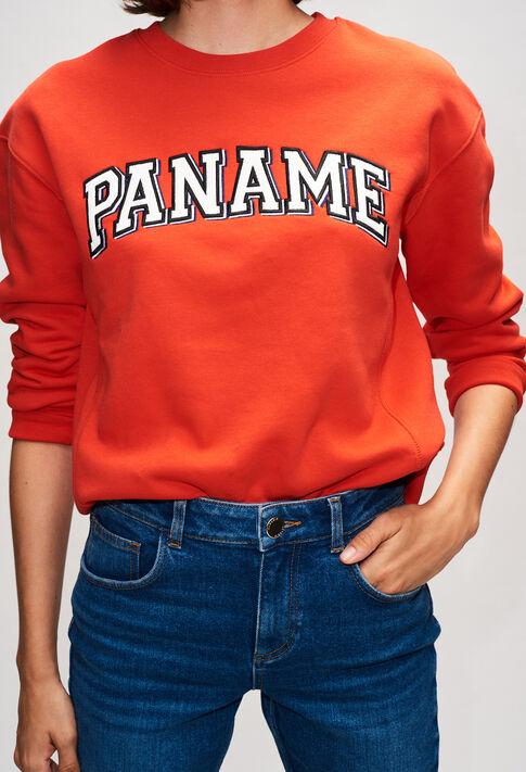 TENNESSEEH19 : Strick & Sweatshirts farbe ORANGE