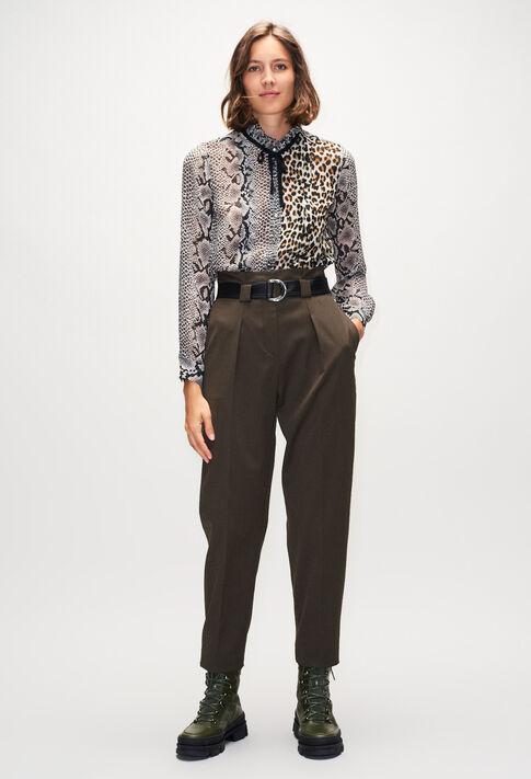 CENTAUREH19 : Oberteile & Hemden farbe PRINT