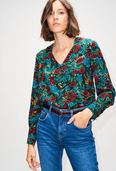 BROUTILLEH19 : Oberteile & Hemden farbe PRINT