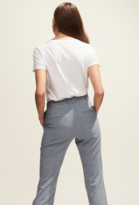 TEADORO : T-Shirts couleur Blanc