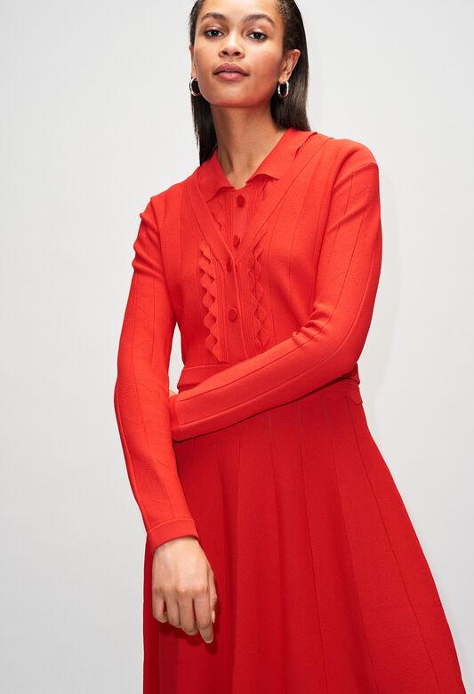 MIMMAH19 : Strick & Sweatshirts farbe C001