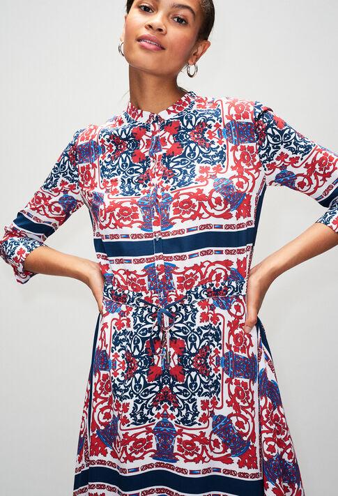ROMEAH19 : Kleider farbe PRINT
