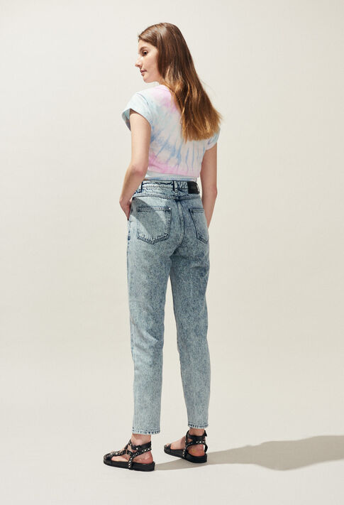 PROOF : Hosen & Jeans farbe JEAN