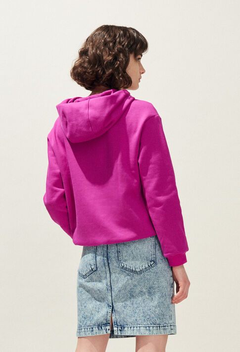 TCOOL : Strick & Sweatshirts farbe Orchidee