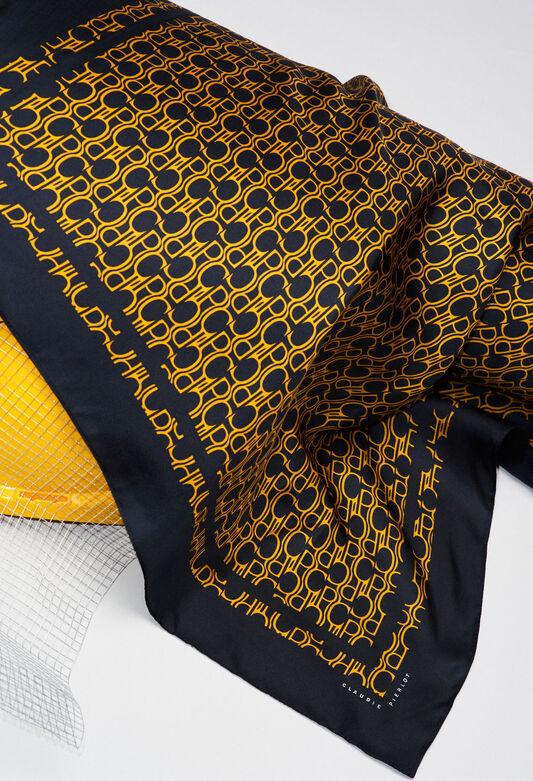 AEROBICH19 : Halstücher & Schals farbe MARINE