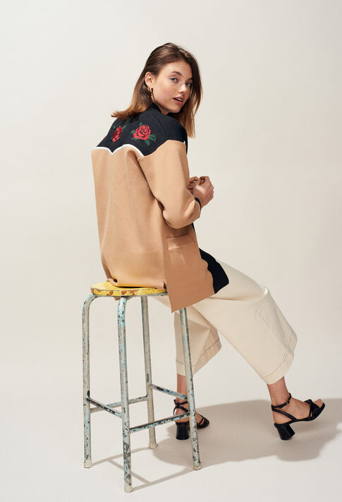 MARSHALL : Strick & Sweatshirts farbe Moka