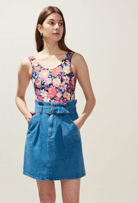 STELLE : Röcke & Shorts farbe JEAN