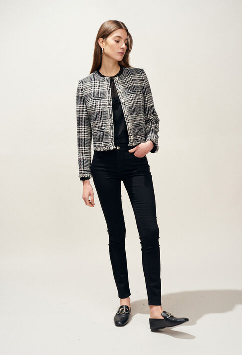 VICTORIN : Jacken farbe Multico