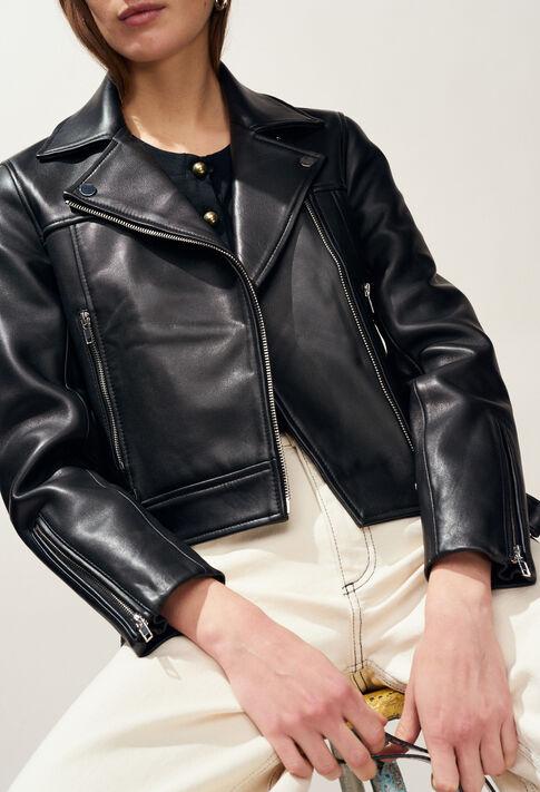 CALISSON : Mäntel & Blousons farbe Noir