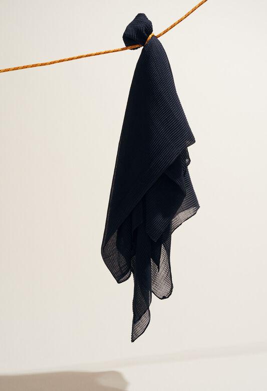 AERIEN : Halstücher & Schals farbe MARINE