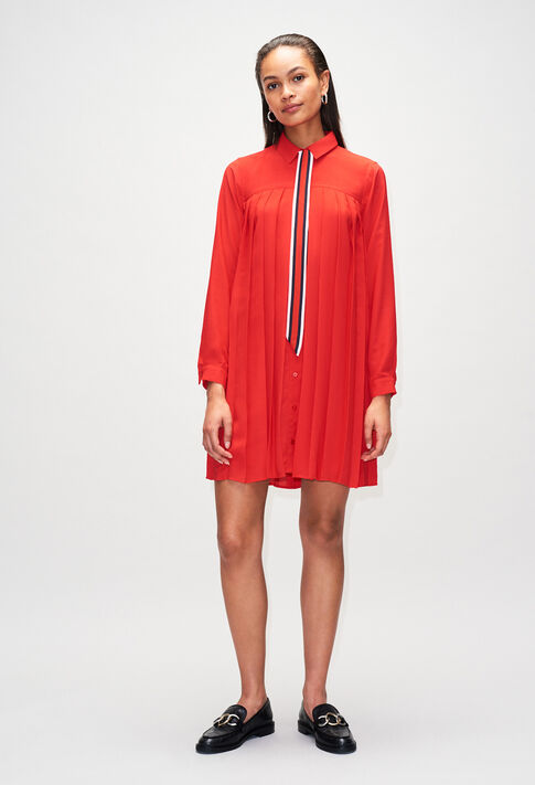 RAMSESBISH19 : Kleider farbe ROUGE