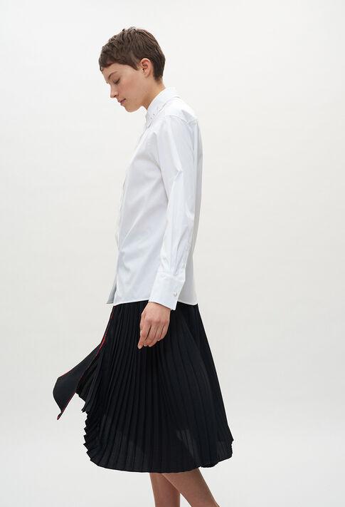 CHAOE20 : Oberteile & Hemden farbe BLANC