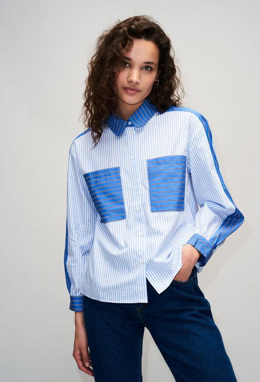 CHORISH19 : Oberteile & Hemden farbe K005