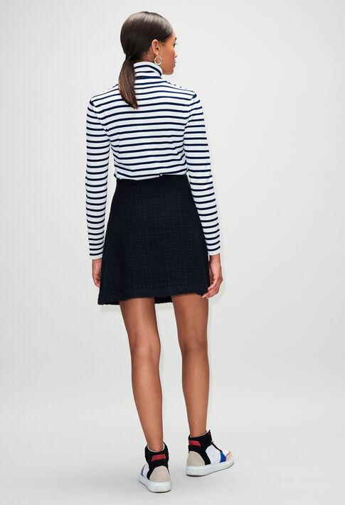 SAVANAH19 : Röcke & Shorts farbe MARINE